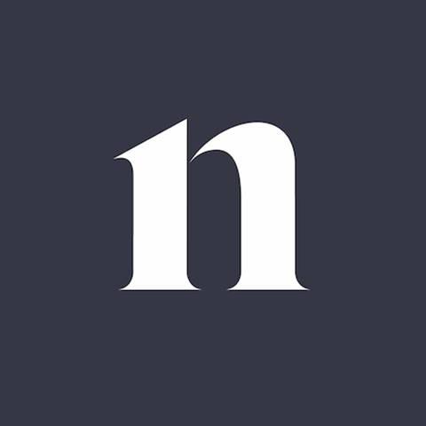 Nomadict logo
