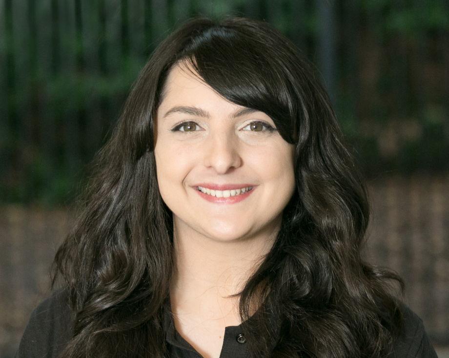 Ms. Lauren , Infant II Teacher