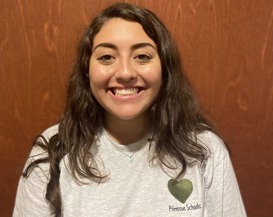 Haley Chifla , Support Teacher