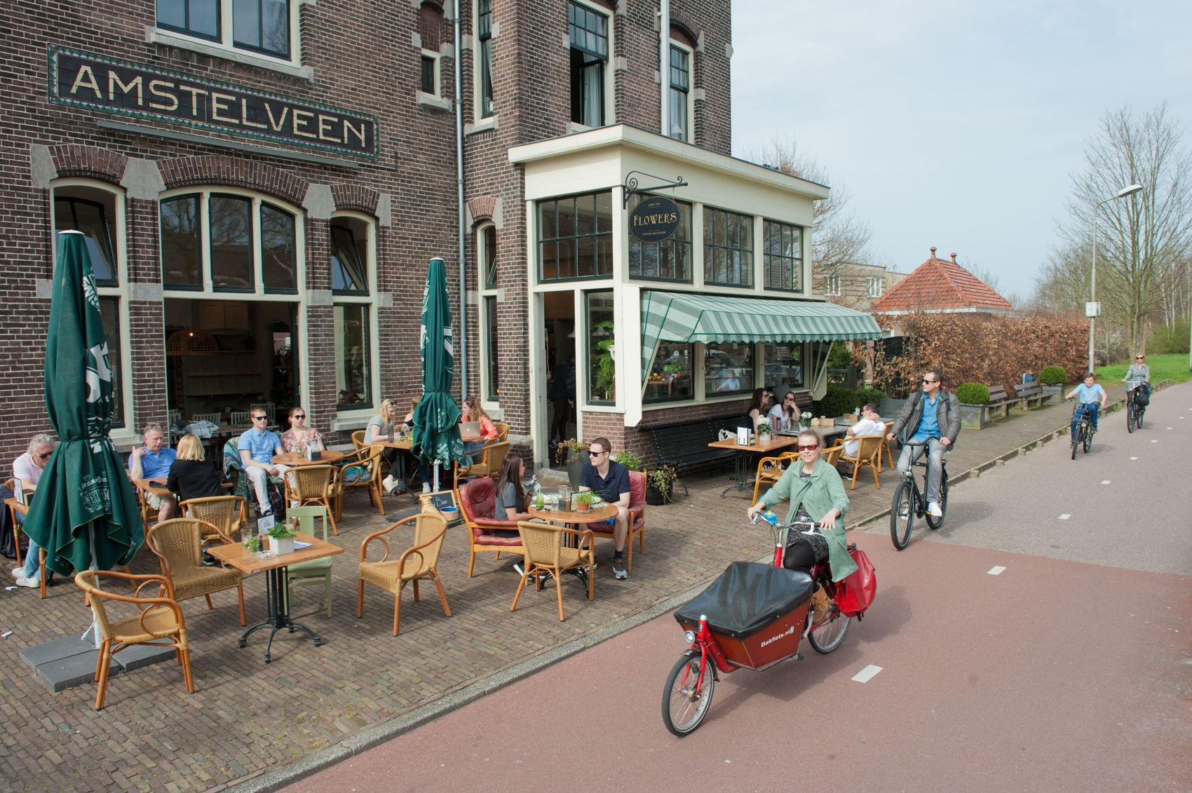 De geheime fietsroutes binnen de Vervoerregio