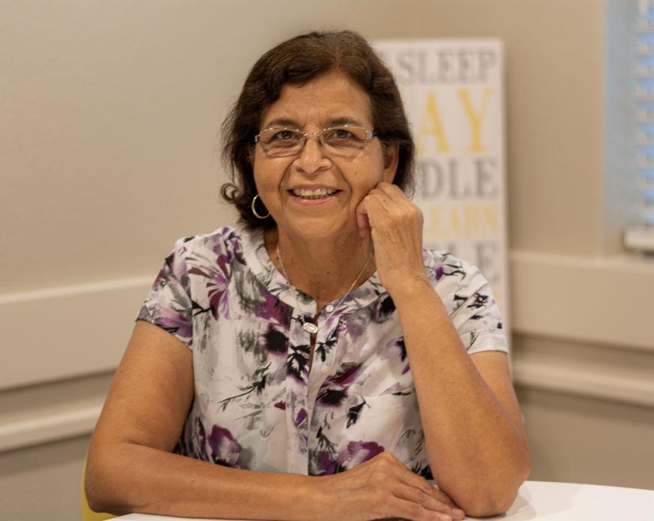 Janie Jaime , Support Teacher