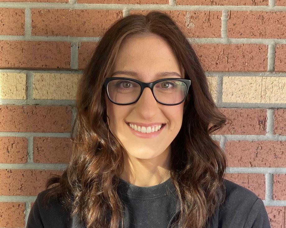 Elizabeth Muschachalek , Preschool ll Assistant Teacher