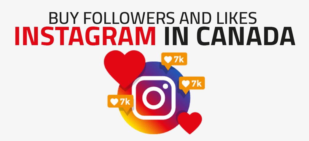 buy likes instagram  in canada