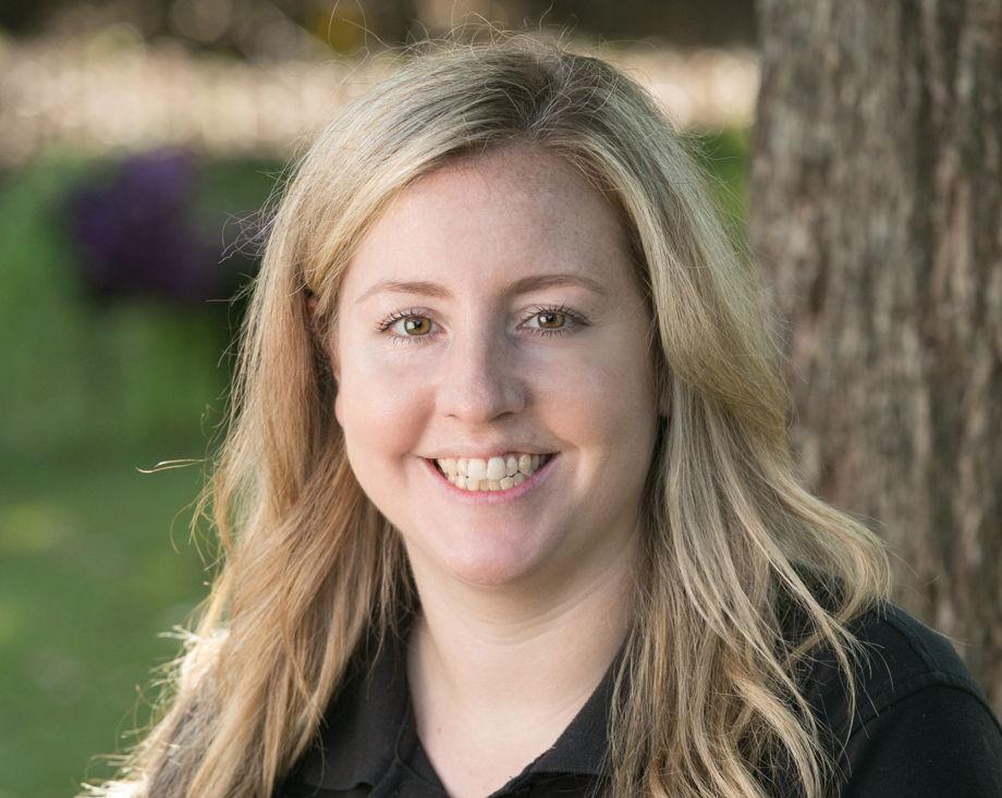Ms. Laura , Preschool Pathways Teacher