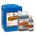 graffiti remover for natural stone and older buildings