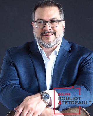 Marc Pouliot