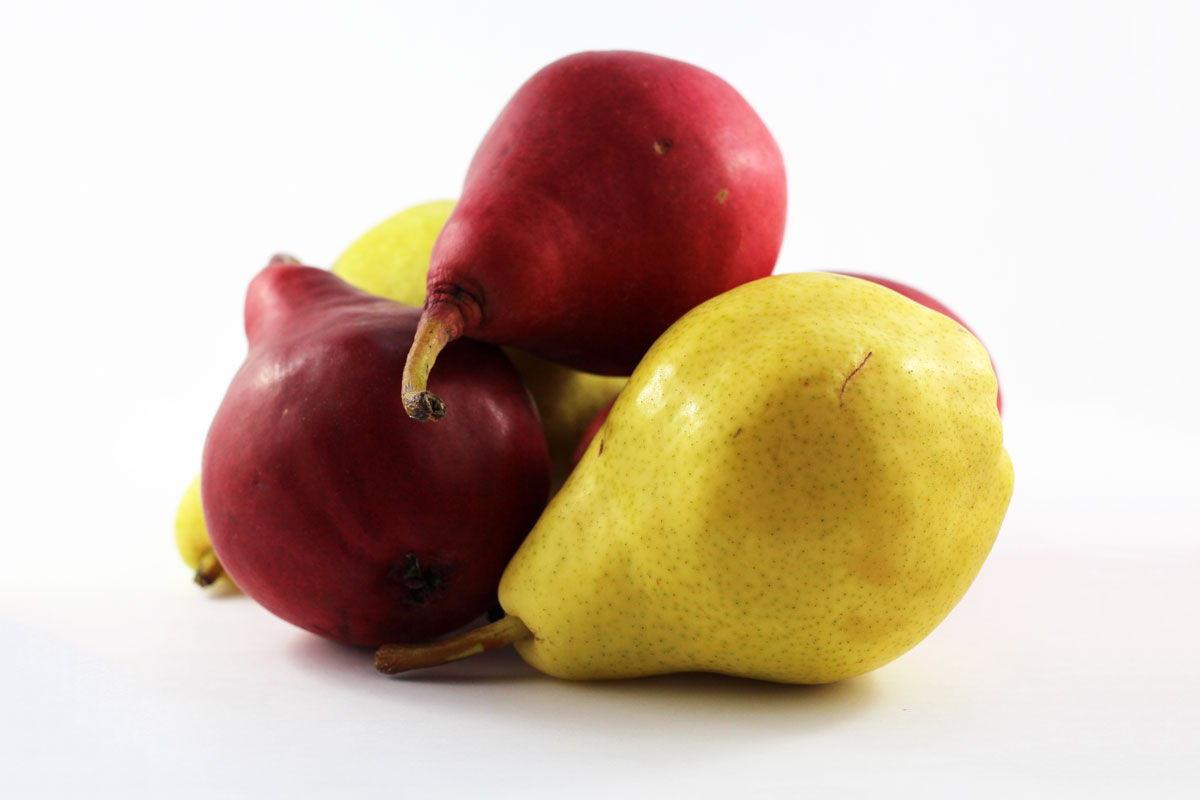 Pears - Souto Farms Fresh BC Fruit