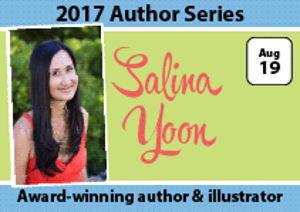 Image for Meet Children's Author Salina Yoon