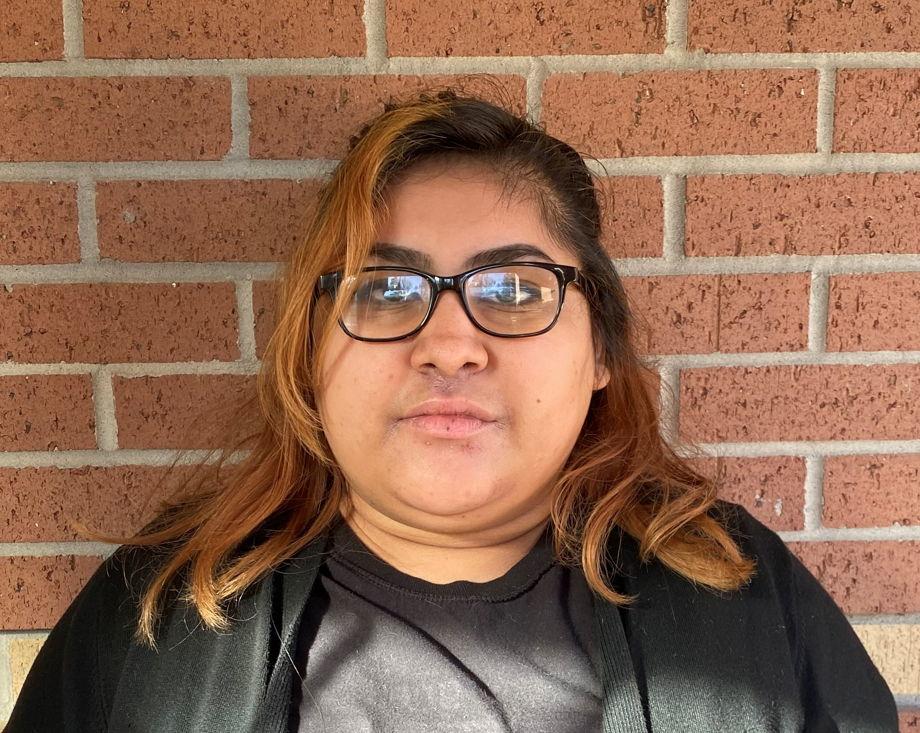 Kayla Espinoza , Floater