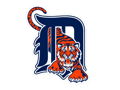 Detroit Tigers Baseball Tickets