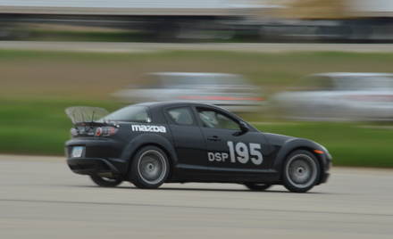 IA Region 2019 Autox #4 - Hawkeye Downs - July 7