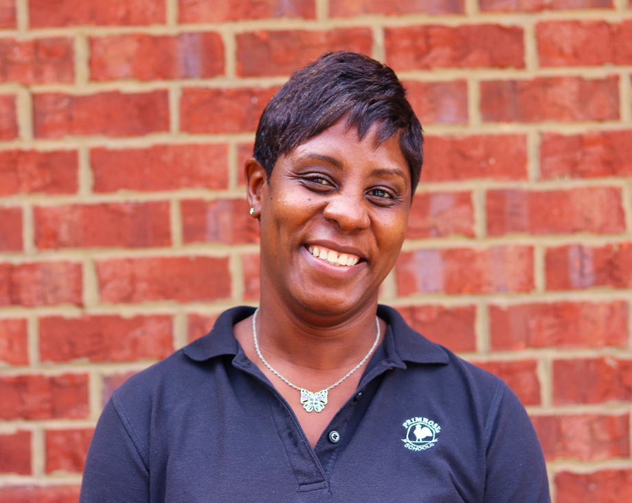 Simone Chapman , Pre-Kindergarten Lead Teacher