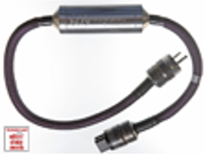 HARMONIC TECHNOLOGY MAGIC REF SPECIAL EDITION POWER CORD FREE SHIPPING
