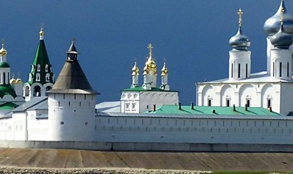 Автобусный тур в Макарьевский монастырь и Сергиевскую слободу