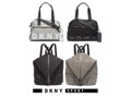 Backpacks and Duffle Bags from DKNY