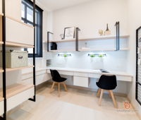 paperwork-interior-contemporary-minimalistic-modern-scandinavian-malaysia-penang-study-room-interior-design