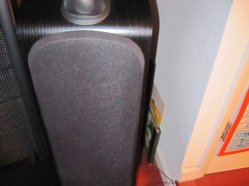 B&W 703 Speakers