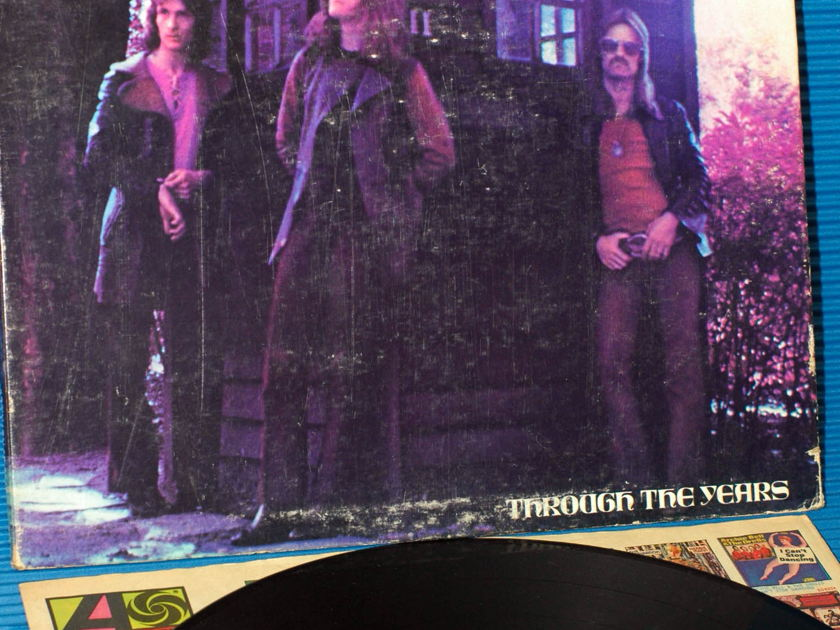 """FREEDOM -  - """"Through The Years"""" -  Cotillion 1971"""