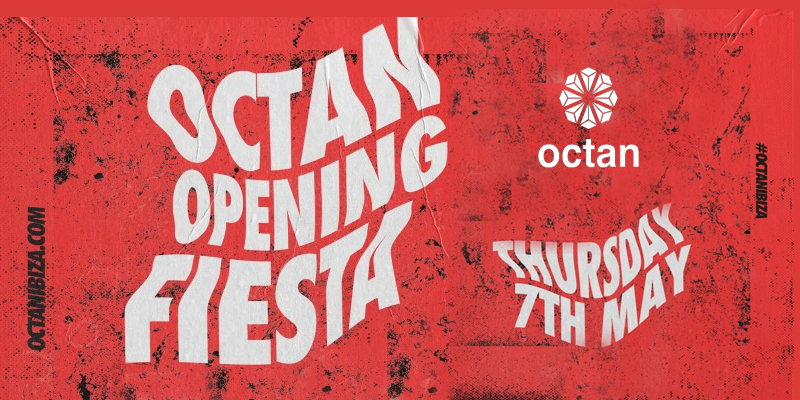 Octan club opening party 2020, Ibiza opening 2020