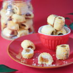 Foolproof Pineapple Tarts