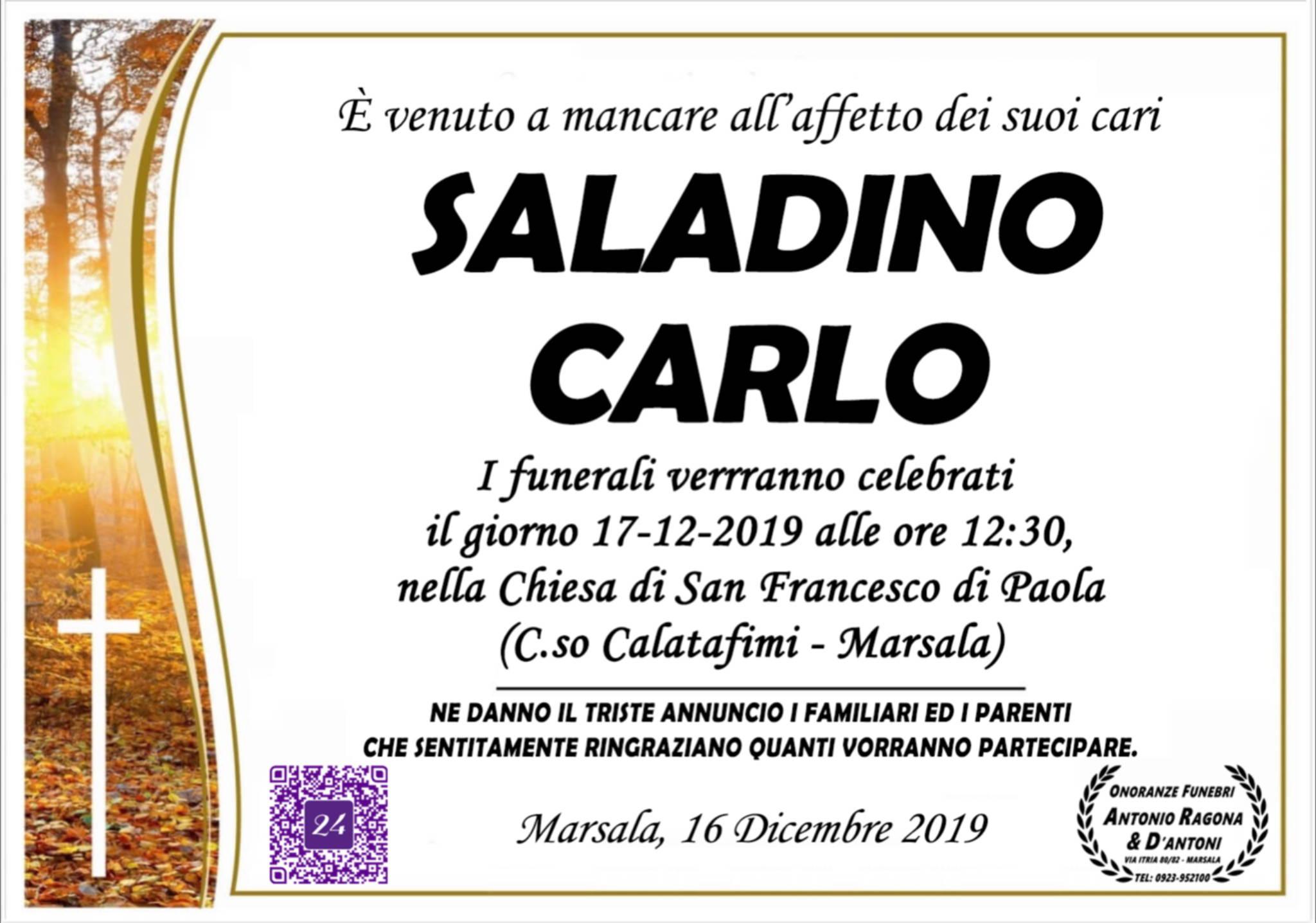 Carlo Saladino