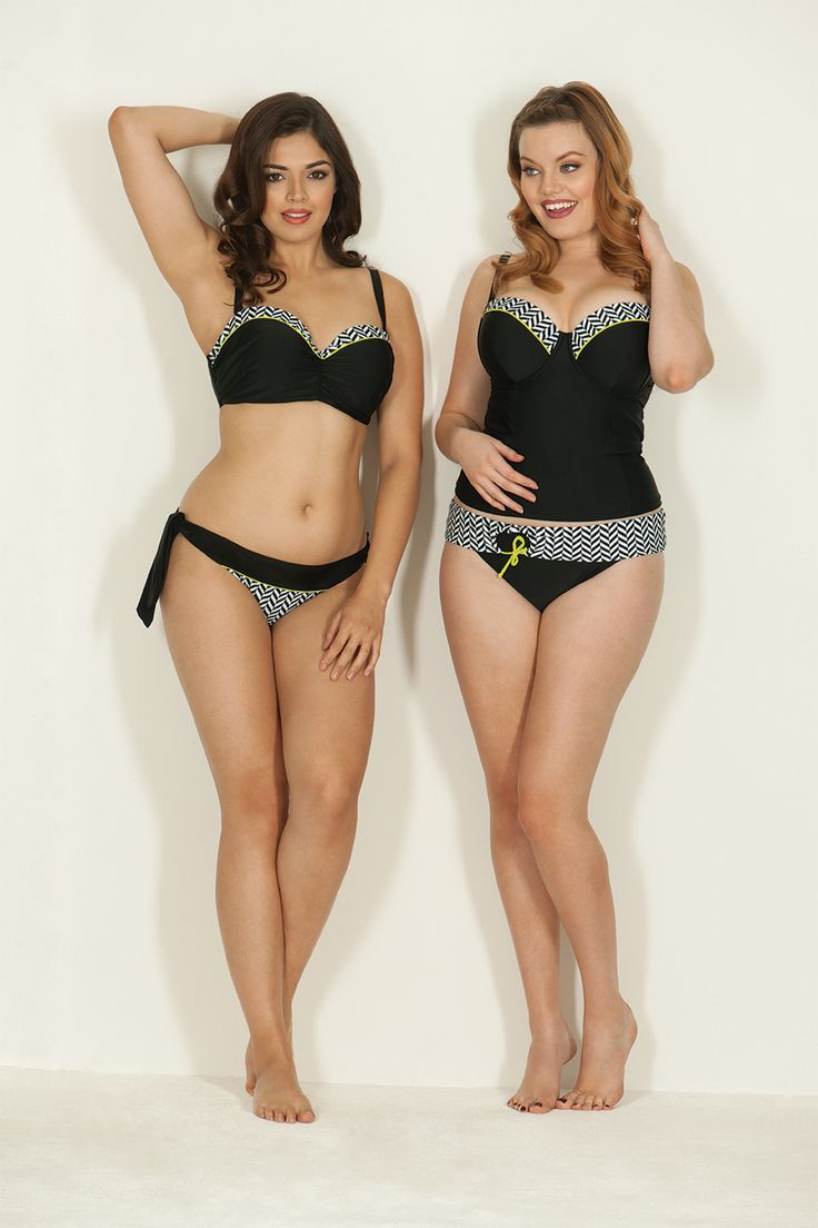 Curvy Kate lingerie double collection