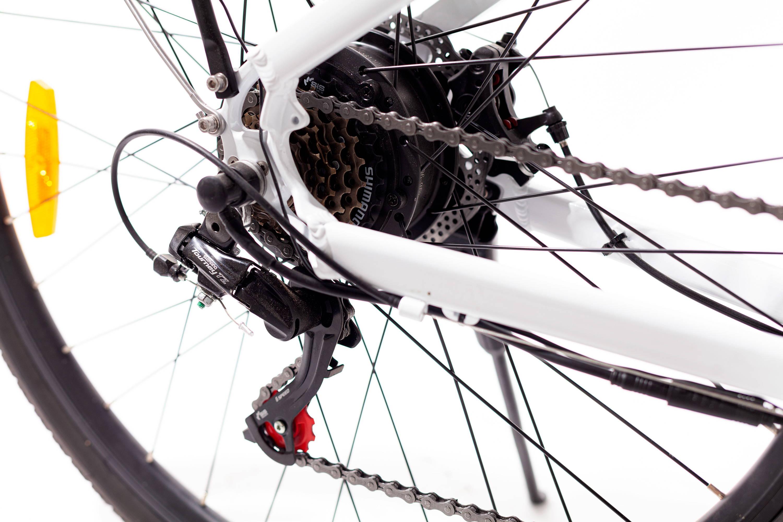 Biktrix Swift Lite Wheels
