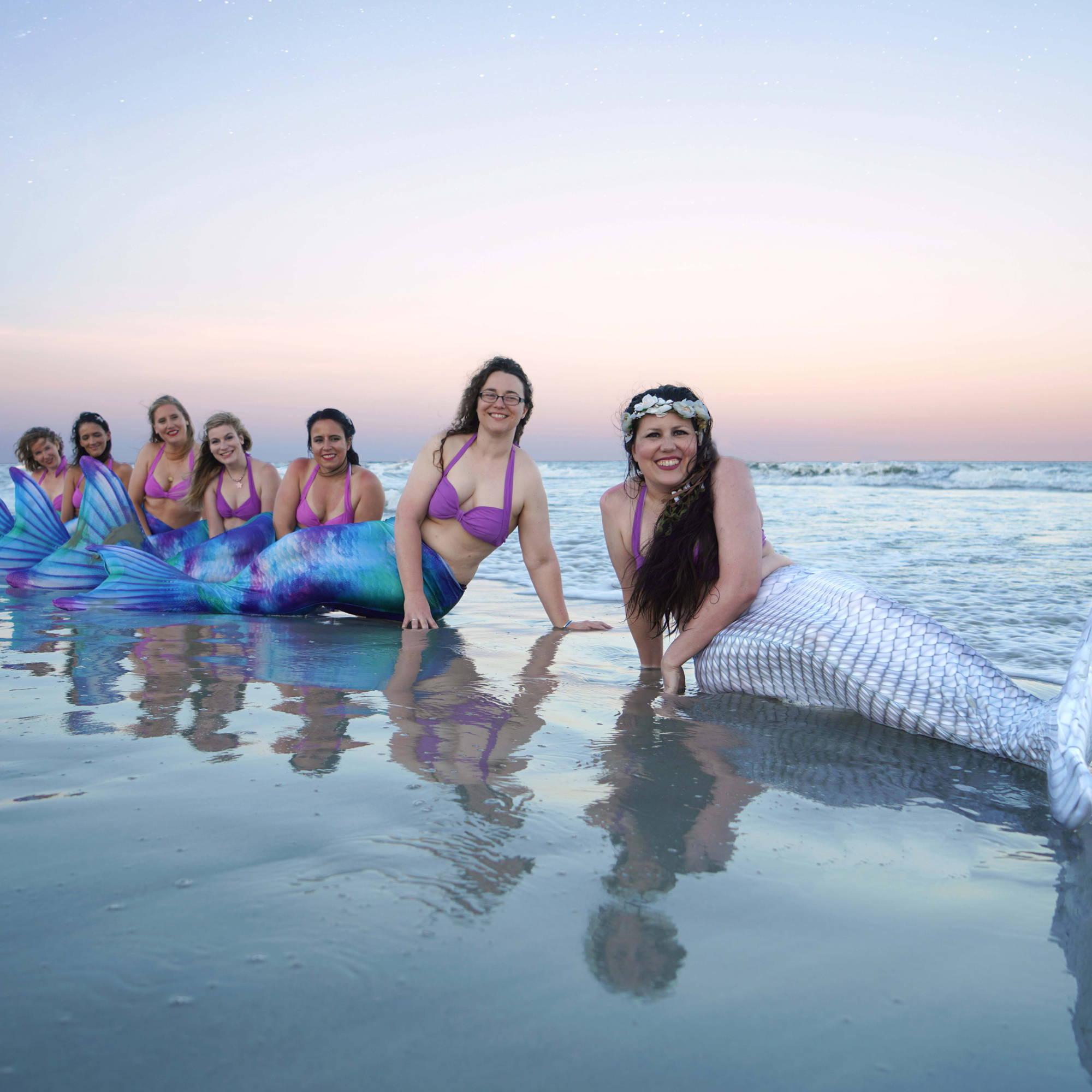 Hilton Head Bachelorette Party