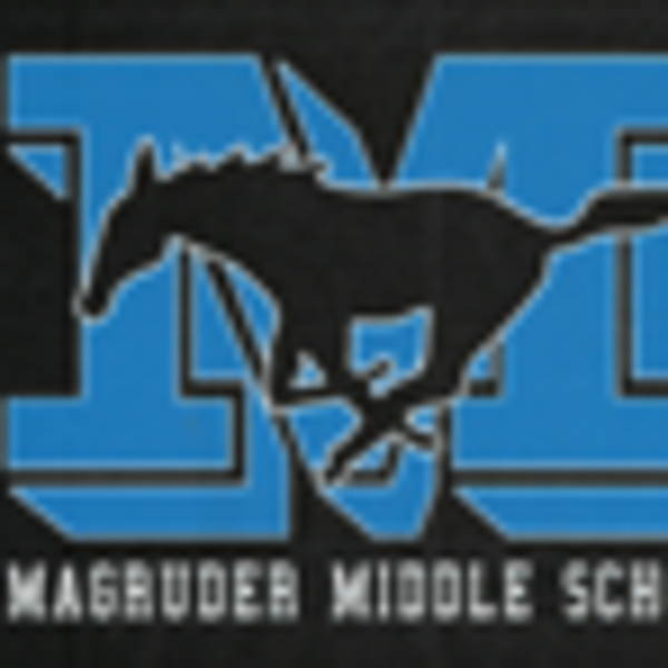 Philip Magruder Middle School