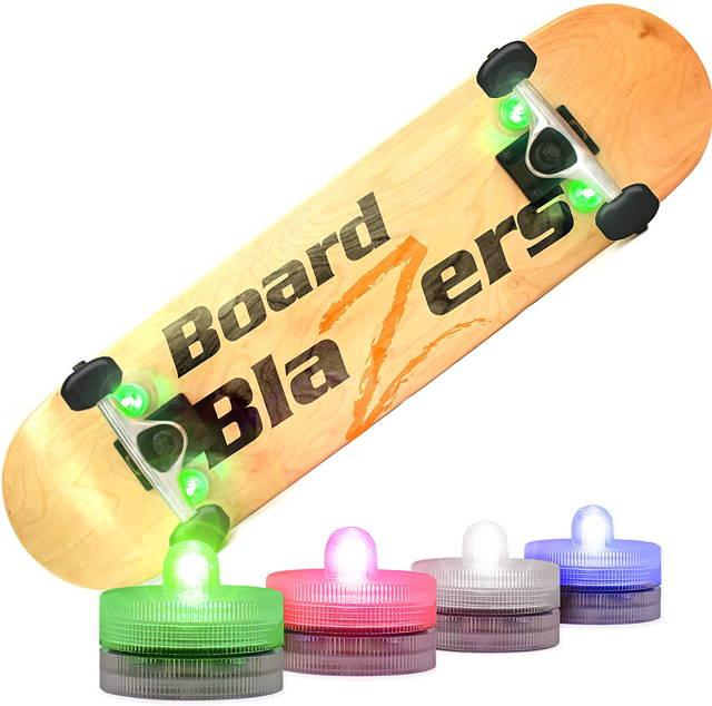 board blazers skateboard accessory