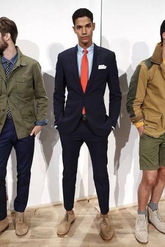 taille 40 b0a85 af851 ᐅ Cravates et Chemises : Comment Bien les Assortir ? – TieClub
