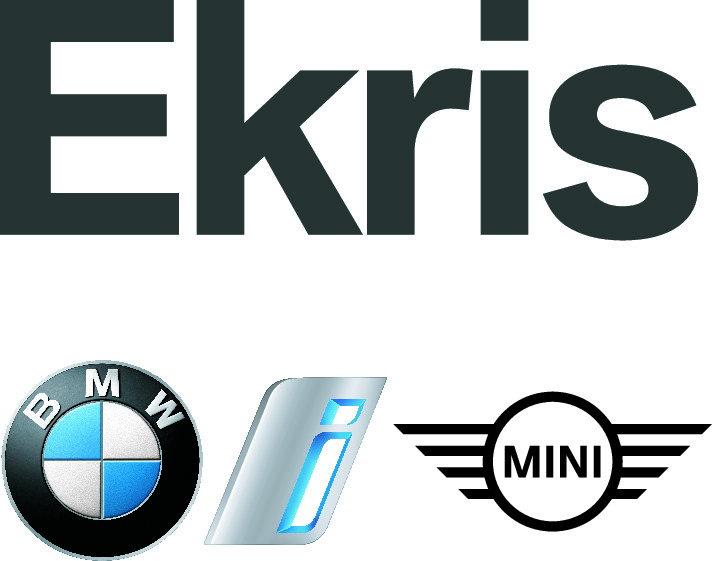 Ekris logo