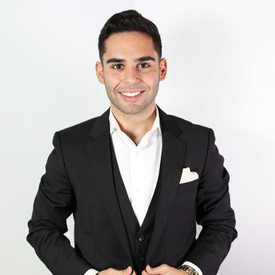 Alex Kazandjian