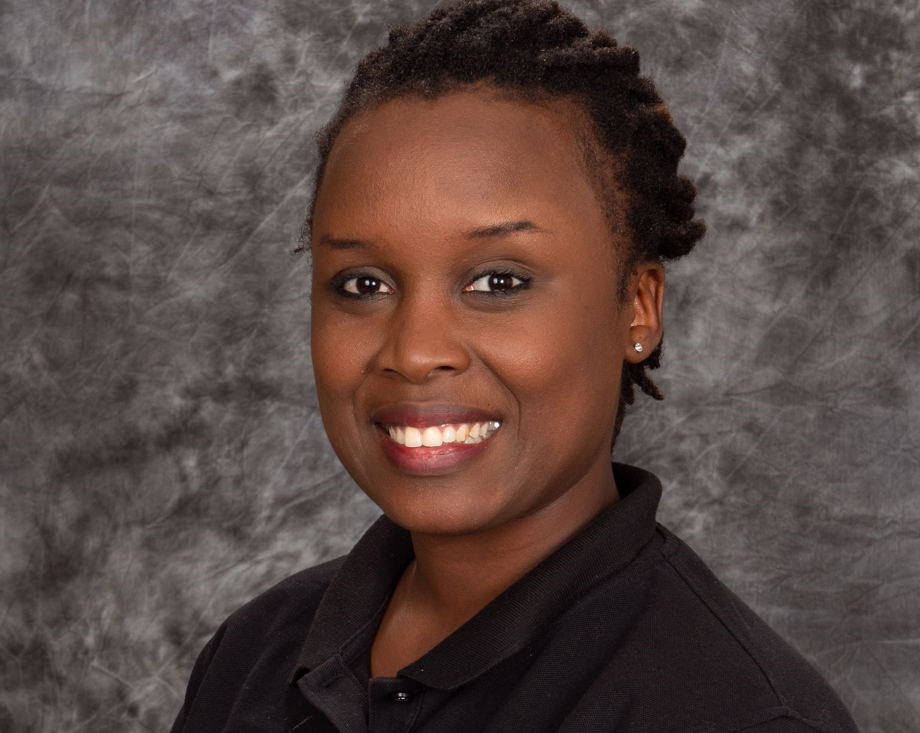 Ms. Carmen Havyarimana , Infant & Young Toddler Teacher