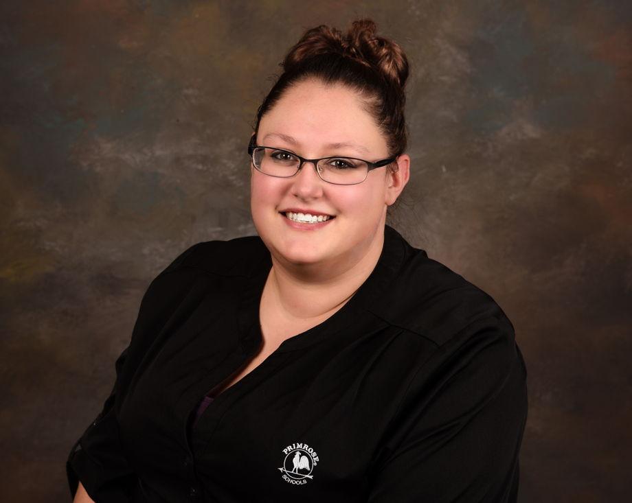 Chylsea McKown , Preschool Teacher