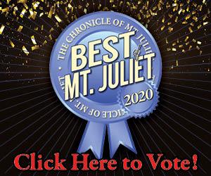 Best of Mt Juliet