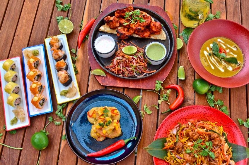 صورة Asian Kitchen Jebel Ali