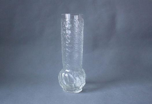 Винтажная ваза органического дизайна