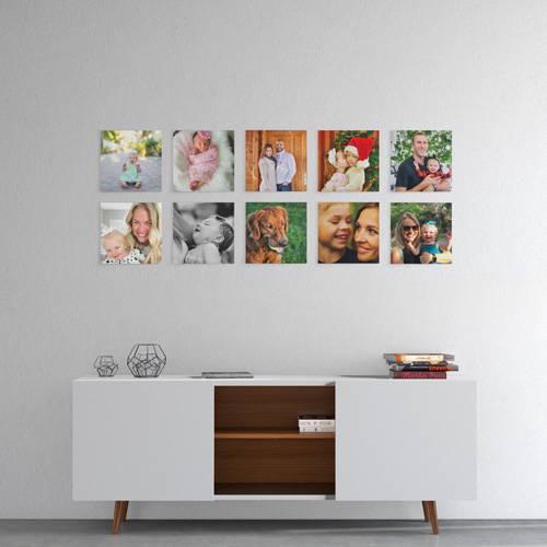 8x8 Custom Canvas