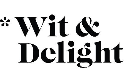 wit and delight
