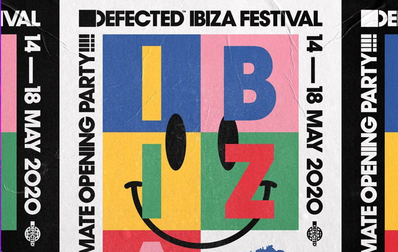 Defected Ibiza festival 2020 tickets and info