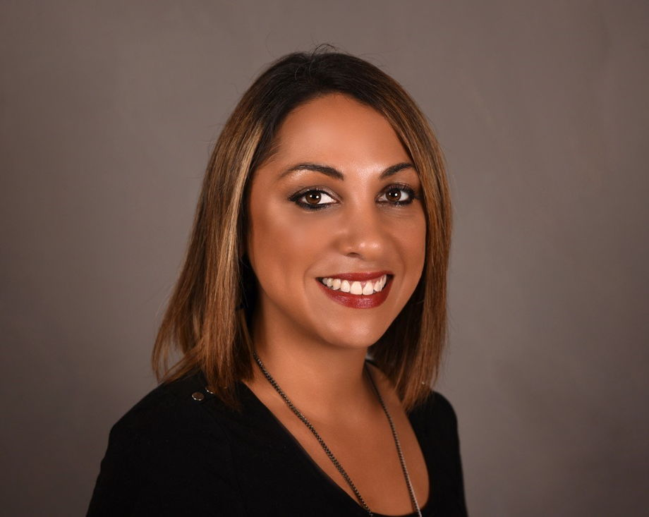 Ms. Sakina  Hassam , Admissions Director