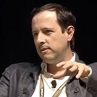 Romain Pellerin, IOG technology chief