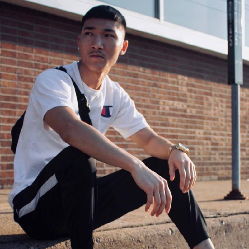 T Shirt Streetwear Homme