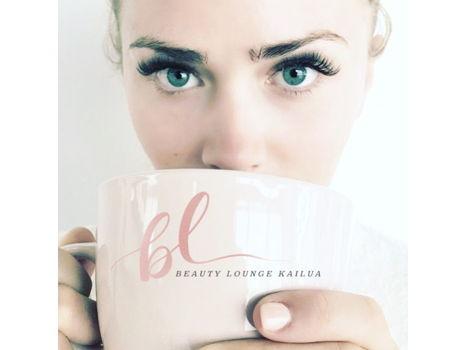 Beauty Lounge Kailua - Full Emphasize Set of Eyelash Extensions
