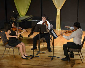 Franklin College Chamber Concert