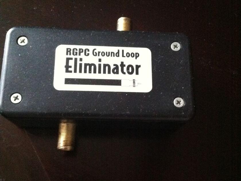 Richard Gray Eliminator
