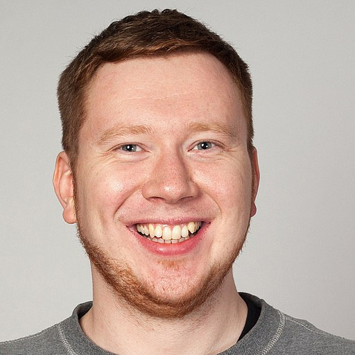 Ilya Telegin avatar