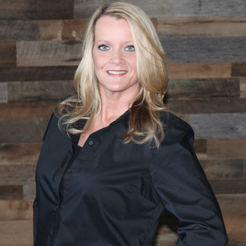 Robyn Ellis with the Affiliated Mortgage Team