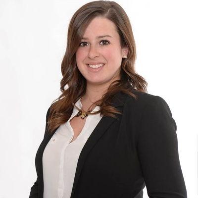 Vicky Castonguay